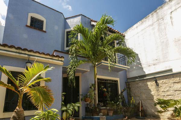 Foto de casa en renta en  , la toscana, solidaridad, quintana roo, 9921878 No. 01