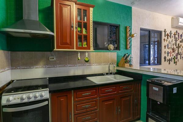 Foto de casa en renta en  , la toscana, solidaridad, quintana roo, 9921878 No. 11