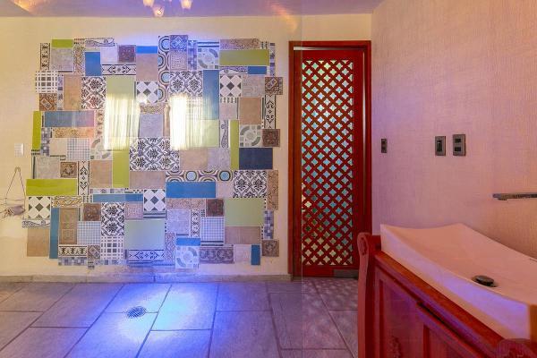 Foto de casa en renta en  , la toscana, solidaridad, quintana roo, 9921878 No. 24
