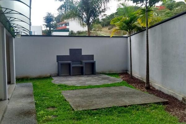 Foto de departamento en venta en  , la tranca, xalapa, veracruz de ignacio de la llave, 2639802 No. 05