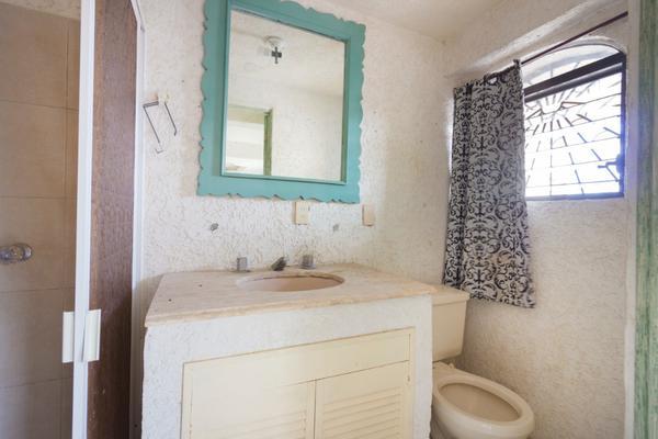 Foto de casa en venta en la trinchera lote 2 3ra manzana cond. de la rosa 2 , las cumbres, acapulco de juárez, guerrero, 13357832 No. 09