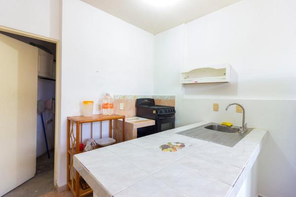 Foto de casa en venta en la trinchera lote 2 3ra manzana cond. de la rosa 2 , las cumbres, acapulco de juárez, guerrero, 13357832 No. 18