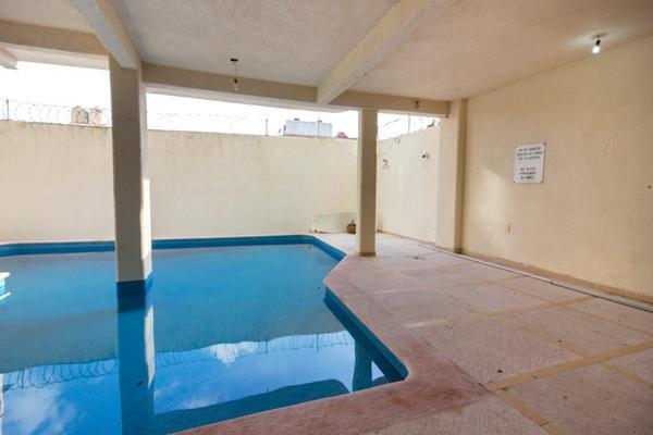 Foto de casa en venta en la trinchera lote 2 3ra manzana cond. de la rosa 2 , las cumbres, acapulco de juárez, guerrero, 13357832 No. 23