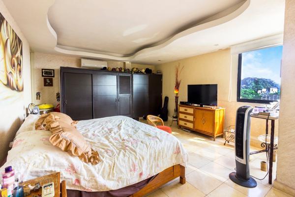 Foto de casa en venta en la trinchera lote 2 3ra manzana cond. de la rosa 2 , las cumbres, acapulco de juárez, guerrero, 13357832 No. 38
