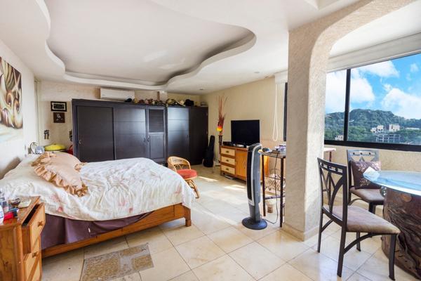 Foto de casa en venta en la trinchera lote 2 3ra manzana cond. de la rosa 2 , las cumbres, acapulco de juárez, guerrero, 13357832 No. 39