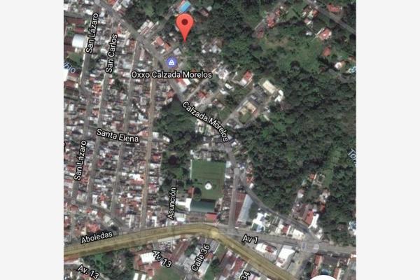 Foto de terreno habitacional en venta en  , la trinidad chica, córdoba, veracruz de ignacio de la llave, 3115483 No. 03