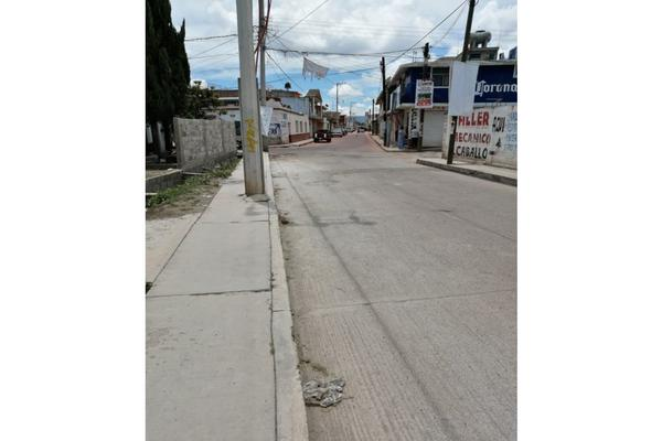 Foto de terreno habitacional en venta en  , la trinidad, cuautepec de hinojosa, hidalgo, 7530399 No. 03