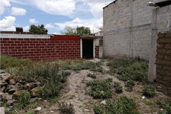 Foto de terreno habitacional en venta en  , la trinidad, cuautepec de hinojosa, hidalgo, 7530399 No. 04