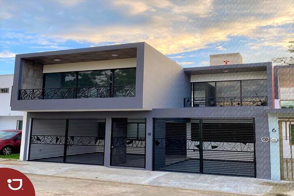 Foto de casa en venta en la trinidad , la purísima, coatepec, veracruz de ignacio de la llave, 21349033 No. 01