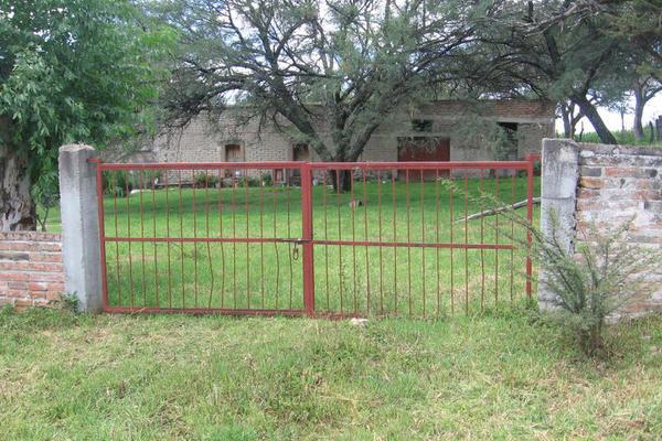 Foto de casa en venta en  , la trinidad, teocaltiche, jalisco, 7978007 No. 01