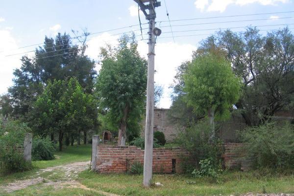 Foto de casa en venta en  , la trinidad, teocaltiche, jalisco, 7978007 No. 03