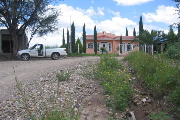 Foto de casa en venta en  , la trinidad, teocaltiche, jalisco, 7978007 No. 04