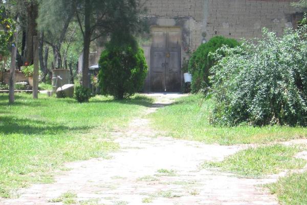 Foto de casa en venta en  , la trinidad, teocaltiche, jalisco, 7978007 No. 12
