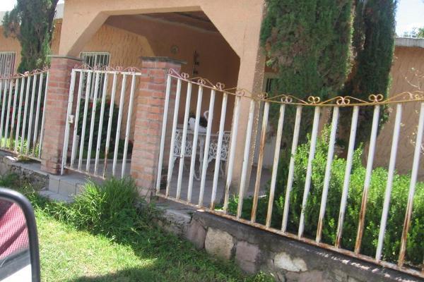 Foto de casa en venta en  , la trinidad, teocaltiche, jalisco, 7978007 No. 14