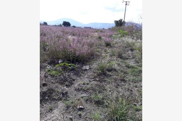 Foto de terreno habitacional en venta en la trinidad tepango 1, la trinidad tepango, atlixco, puebla, 8337315 No. 03