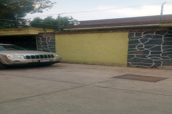 Foto de casa en venta en  , la trinidad, texcoco, méxico, 8274021 No. 02