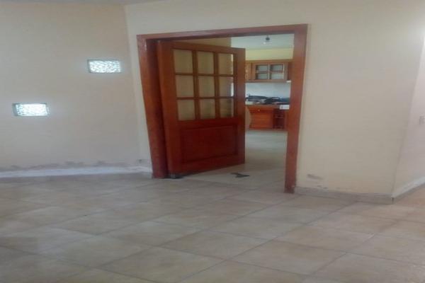 Foto de casa en venta en  , la trinidad, texcoco, méxico, 8274021 No. 03