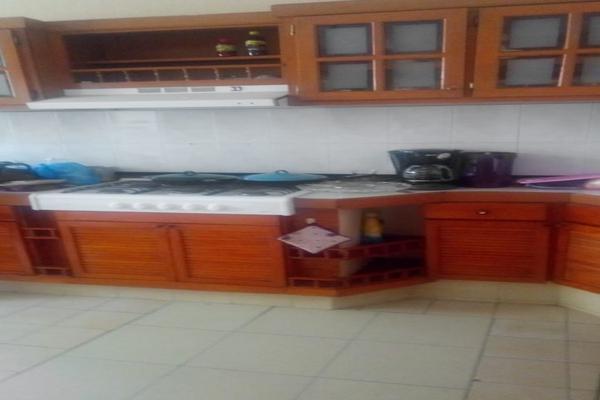 Foto de casa en venta en  , la trinidad, texcoco, méxico, 8274021 No. 04