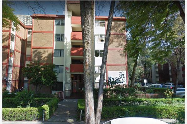 Foto de departamento en venta en la troje 0, villa coapa, tlalpan, df / cdmx, 7481287 No. 01