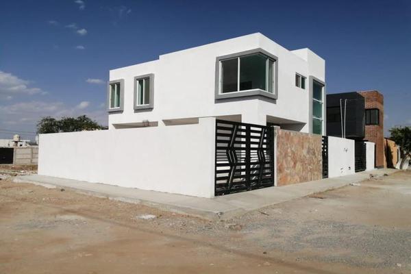 Foto de casa en venta en la trojes 12, adolfo lópez mateos 2a sección, tequisquiapan, querétaro, 19388234 No. 03