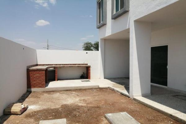 Foto de casa en venta en la trojes 12, adolfo lópez mateos 2a sección, tequisquiapan, querétaro, 19388234 No. 07