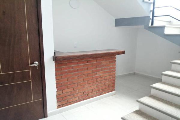 Foto de casa en venta en la trojes 12, adolfo lópez mateos 2a sección, tequisquiapan, querétaro, 19388234 No. 09