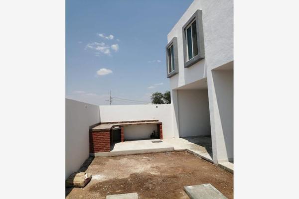 Foto de casa en venta en la trojes 12, adolfo lópez mateos 2a sección, tequisquiapan, querétaro, 19388234 No. 14