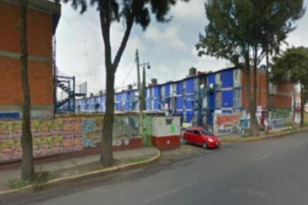 Foto de departamento en venta en la turba 595, san nicolás tetelco, tláhuac, df / cdmx, 15979014 No. 01