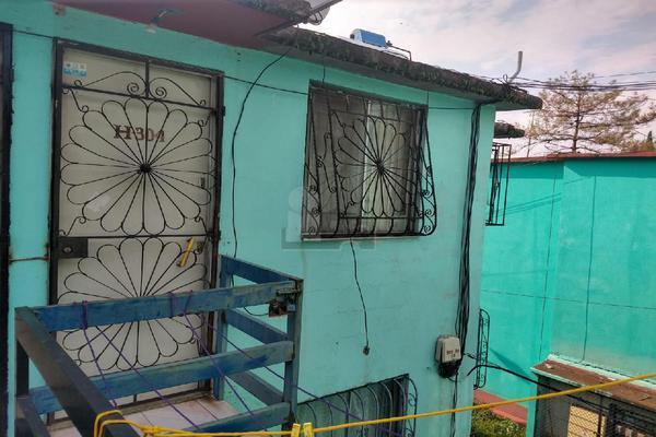 Foto de departamento en venta en la turba , la turba, tláhuac, df / cdmx, 0 No. 01