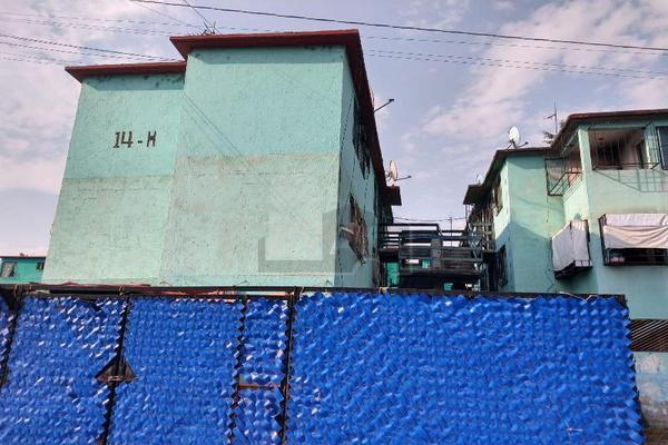 Foto de departamento en venta en la turba , la turba, tláhuac, df / cdmx, 0 No. 14