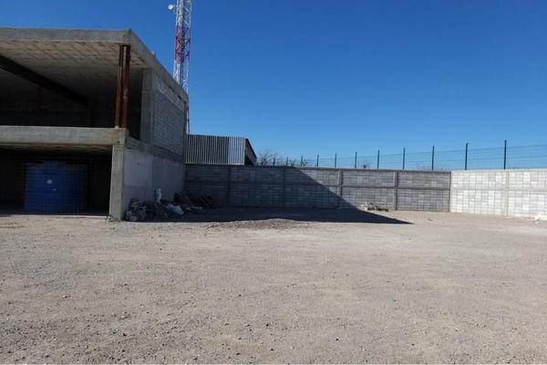 Foto de terreno comercial en renta en  , la unión, torreón, coahuila de zaragoza, 13364696 No. 07