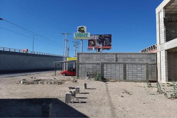 Foto de terreno comercial en renta en  , la unión, torreón, coahuila de zaragoza, 0 No. 08