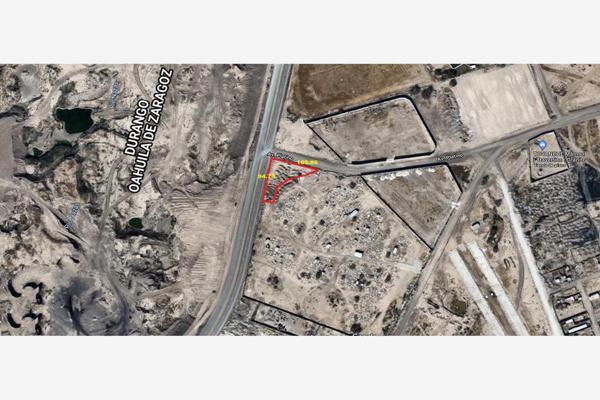 Foto de terreno comercial en renta en  , la unión, torreón, coahuila de zaragoza, 0 No. 04