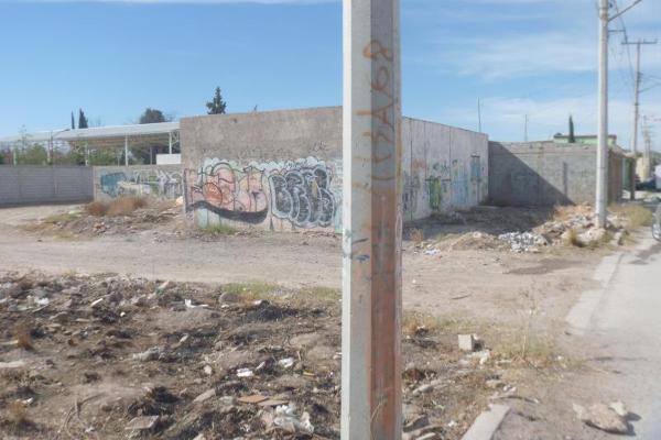 Foto de terreno industrial en venta en  , la unión, torreón, coahuila de zaragoza, 2699025 No. 01