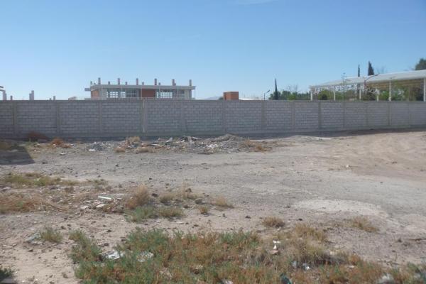 Foto de terreno industrial en venta en  , la unión, torreón, coahuila de zaragoza, 2699025 No. 05
