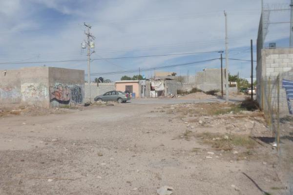 Foto de terreno industrial en venta en  , la unión, torreón, coahuila de zaragoza, 2699025 No. 06
