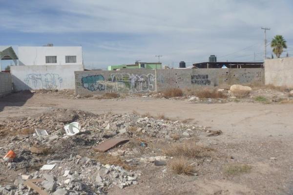Foto de terreno industrial en venta en  , la unión, torreón, coahuila de zaragoza, 2699025 No. 08