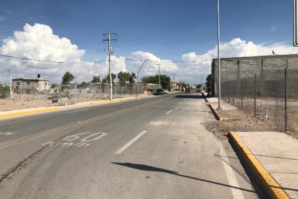 Foto de terreno comercial en venta en  , la unión, torreón, coahuila de zaragoza, 5441375 No. 01
