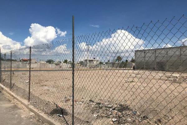 Foto de terreno comercial en venta en  , la unión, torreón, coahuila de zaragoza, 5441375 No. 02