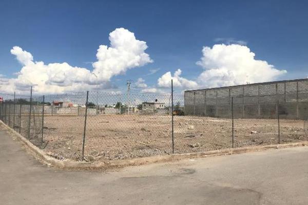 Foto de terreno comercial en venta en  , la unión, torreón, coahuila de zaragoza, 5441375 No. 03