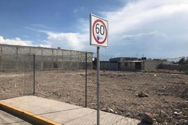 Foto de terreno comercial en venta en  , la unión, torreón, coahuila de zaragoza, 5441375 No. 05