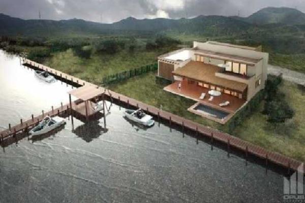 Foto de terreno habitacional en venta en la vega , la vega, teuchitlán, jalisco, 6123128 No. 01