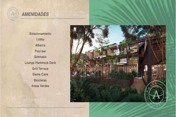 Foto de departamento en venta en  , la veleta, tulum, quintana roo, 10013466 No. 08