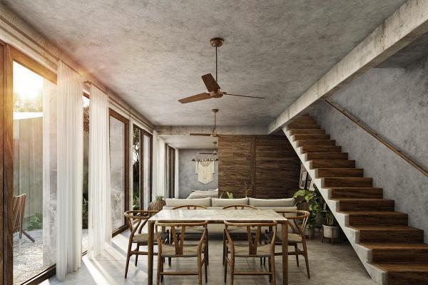 Foto de departamento en venta en  , la veleta, tulum, quintana roo, 12265355 No. 01