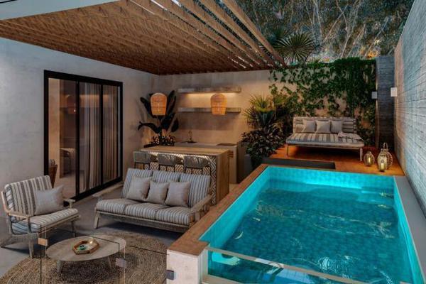 Foto de casa en condominio en venta en la veleta, tulum, quintana roo , la veleta, tulum, quintana roo, 0 No. 02