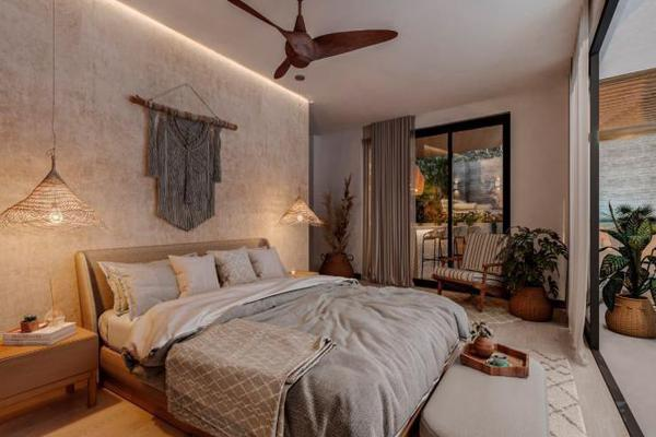Foto de casa en condominio en venta en la veleta, tulum, quintana roo , la veleta, tulum, quintana roo, 0 No. 04