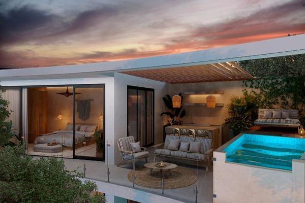 Foto de casa en condominio en venta en la veleta, tulum, quintana roo , la veleta, tulum, quintana roo, 0 No. 05