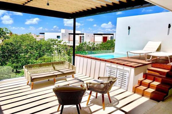Foto de casa en condominio en venta en la veleta, tulum, quintana roo , la veleta, tulum, quintana roo, 0 No. 03