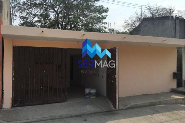 Foto de casa en venta en  , la venta, acapulco de juárez, guerrero, 5442302 No. 01