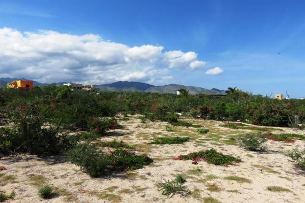 Foto de terreno habitacional en venta en  , la ventana, la paz, baja california sur, 2641553 No. 05